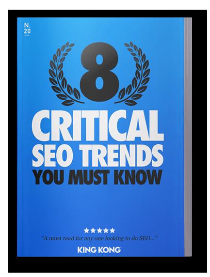 Critical Seo Trends